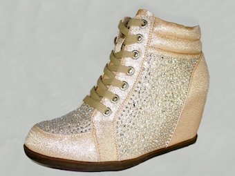 Your Party Shoes Style: BillieJean