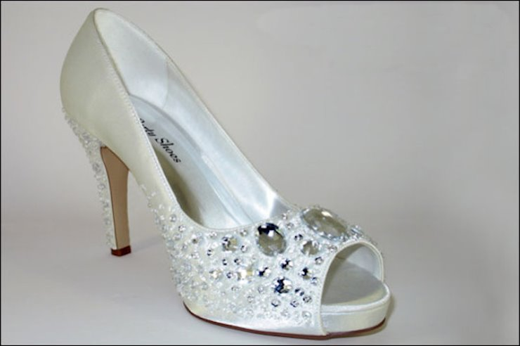 Your Party Shoes Style #Brooklyn Image