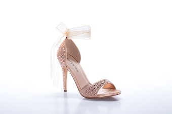 Your Party Shoes Style #Carley