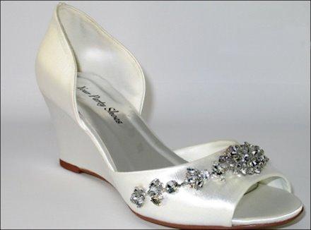 Your Party Shoes Celeste
