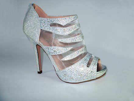 Your Party Shoes Cher
