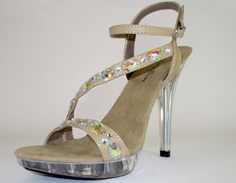 Your Party Shoes Style #Estelle