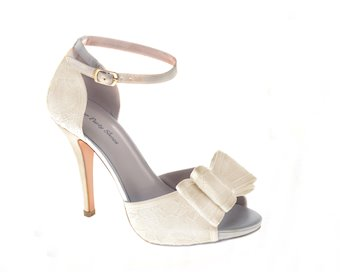 Your Party Shoes Style #Harlow