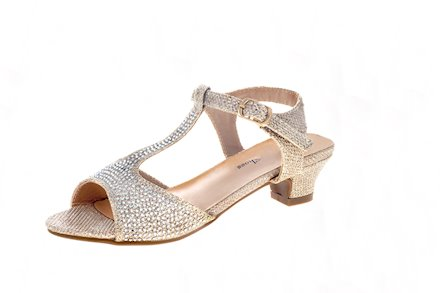 Your Party Shoes Holly