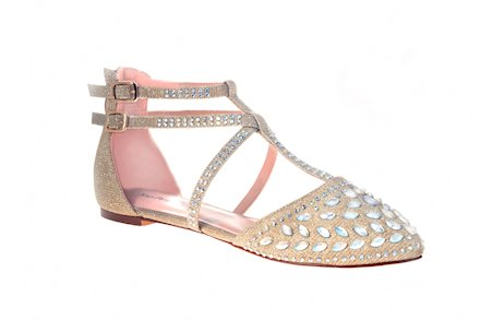 Your Party Shoes Jasmine