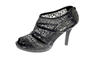 Your Party Shoes Style: Jessie