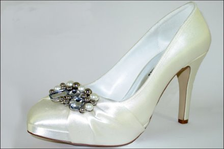 Your Party Shoes Josie