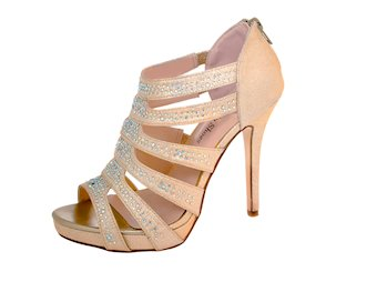 Your Party Shoes Style #Julianne