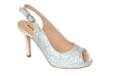 Your Party Shoes Kara