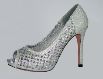 Your Party Shoes Style #Lacey