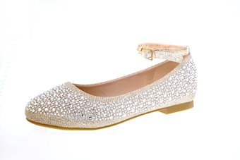 Your Party Shoes Style #Lanie