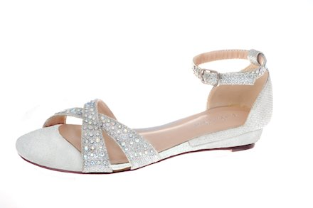 Your Party Shoes Lilly