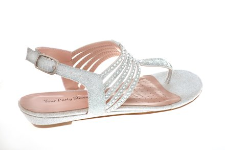 Your Party Shoes Makenzie