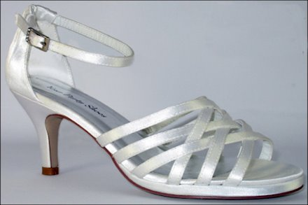 Your Party Shoes Morgan