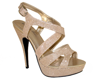 Your Party Shoes Style: Natalie