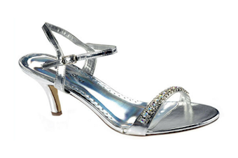 Your Party Shoes Style: Nice