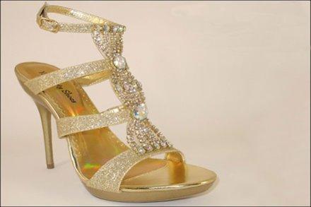 Your Party Shoes Paris