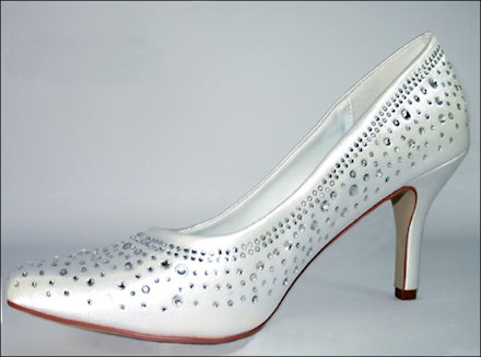 Your Party Shoes Pippa