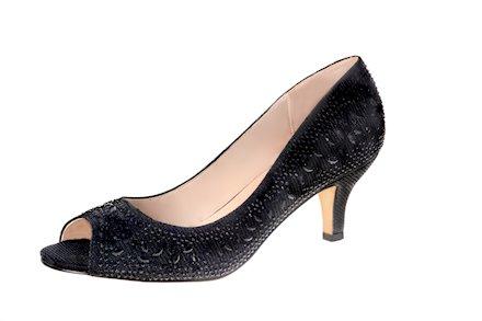 Your Party Shoes Rebekah