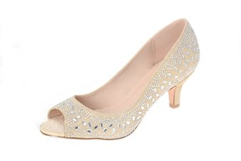 Your Party Shoes Style #Rebekah