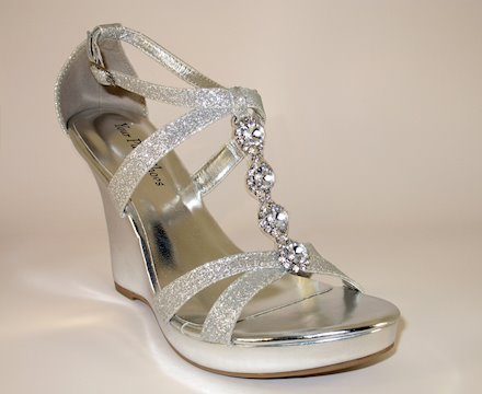 Your Party Shoes Zoey