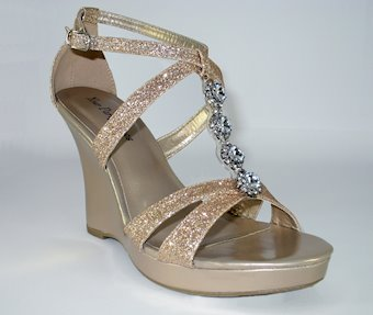 Your Party Shoes Style #Zoey