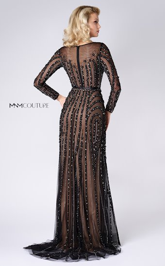 MNM Couture Style #10836
