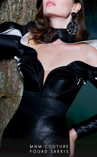 MNM Couture 2485