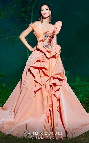 MNM Couture 2486