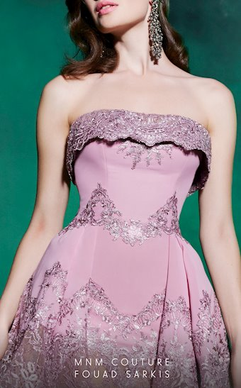 MNM Couture 2487