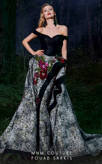 MNM Couture 2489