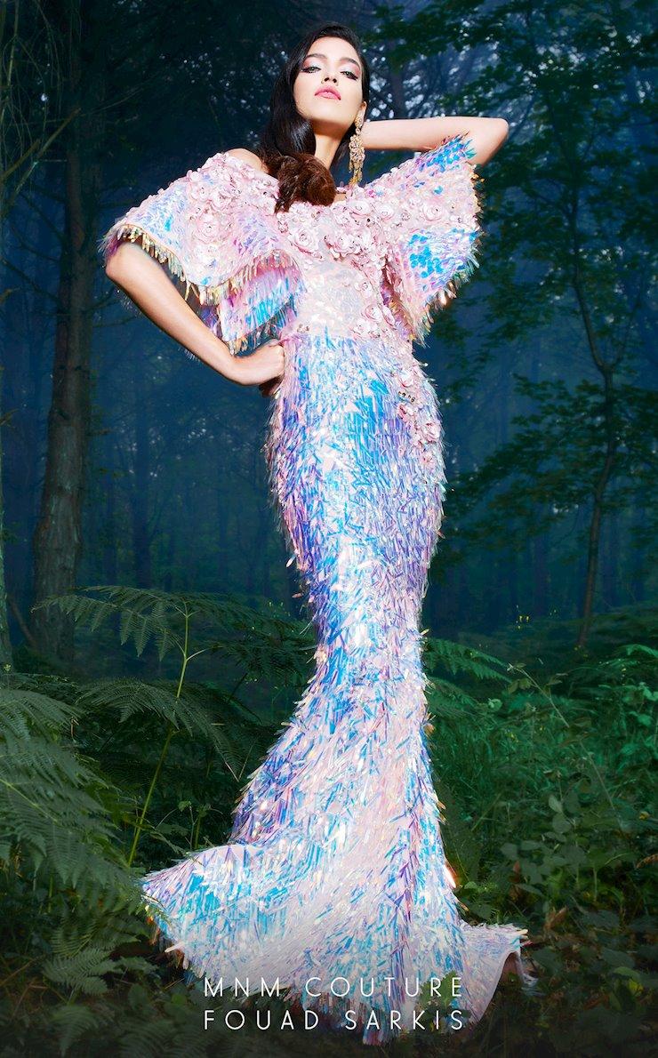 MNM Couture 2495