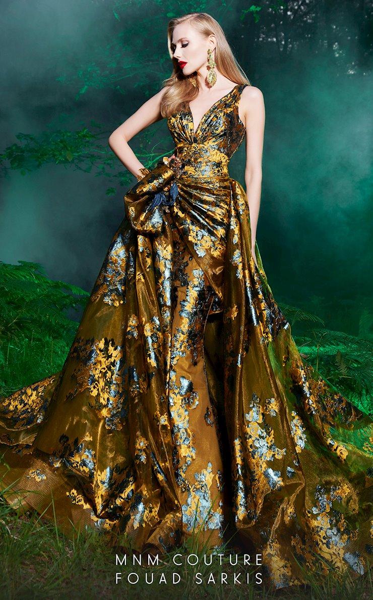 MNM Couture 2497