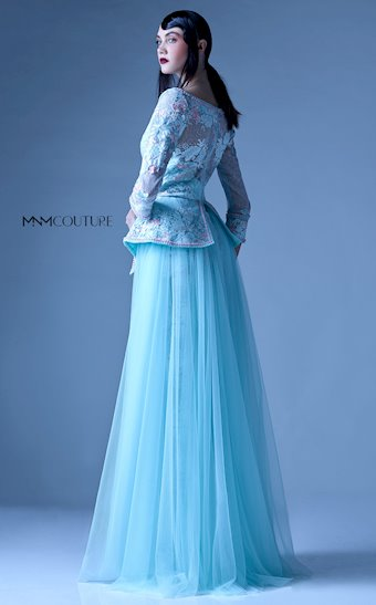 MNM Couture G0905