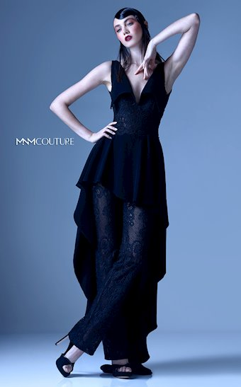 MNM Couture Style #G0912