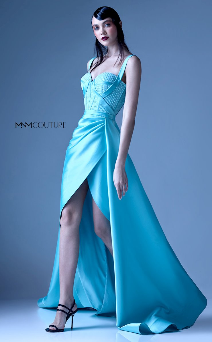 MNM Couture G0926