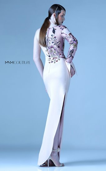 MNM Couture Style #G0931