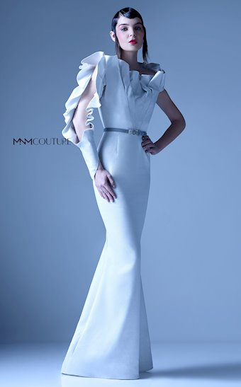 MNM Couture Style #G0934