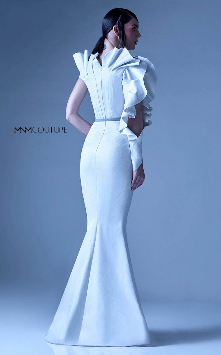 MNM Couture G0934