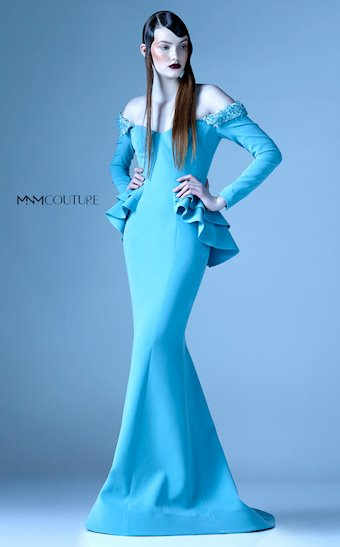 MNM Couture Style #G0936