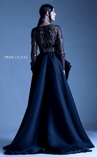 MNM Couture Style #G0954