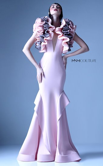 MNM Couture Style #G0955