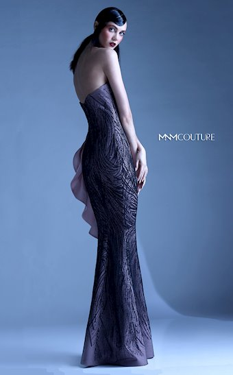 MNM Couture G0961