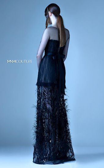 MNM Couture G0970
