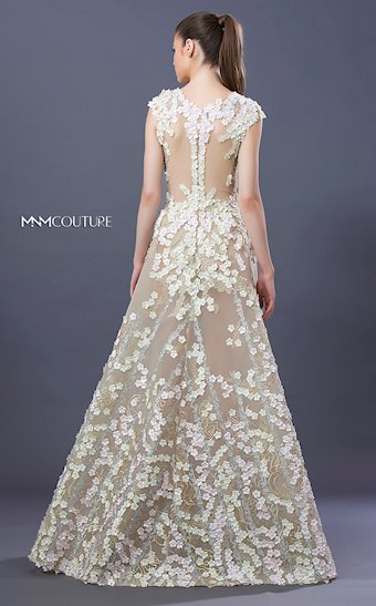 MNM Couture Style #K3627