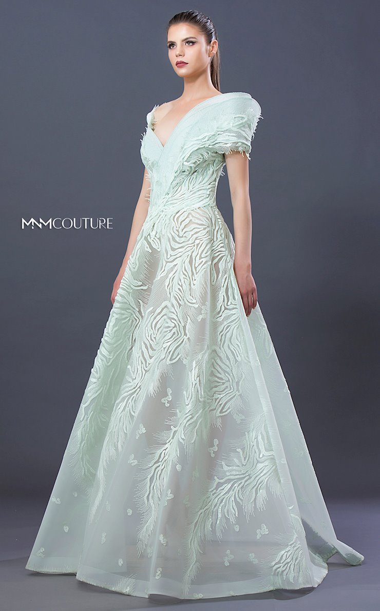 MNM Couture K3636
