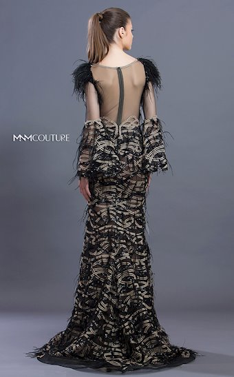 MNM Couture Style #K3646