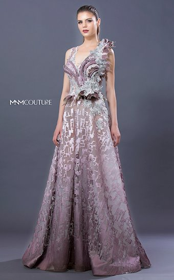 MNM Couture K3649