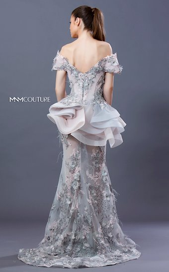 MNM Couture Style #K3651