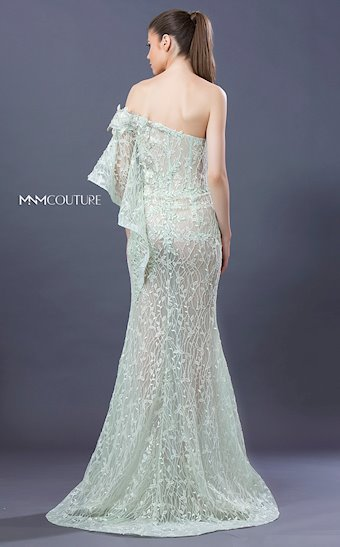 MNM Couture Style #K3655